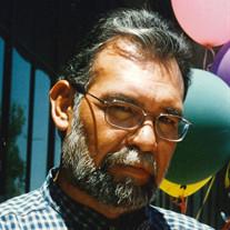 Luis Alberto Garcia
