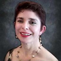Silvia Amelia Vasquez