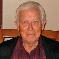 Dean T. Davis