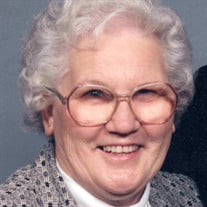 Mary Frances Smith