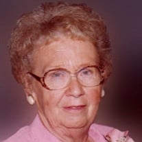 Martha Jean Shafer