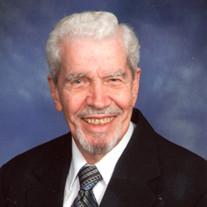 Raymond Haskell Quigley