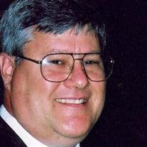 Charles Randall 'Randy' Watson