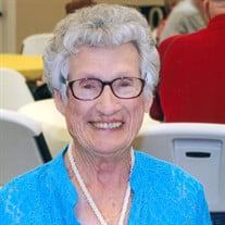 Lola Merle Turner