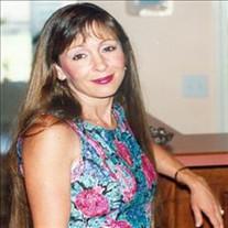 Dinah Lynn Samford