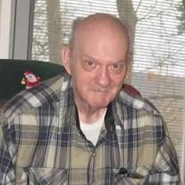 FREDERICK F. HAFFER Jr.
