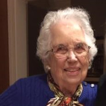 Mrs. Theresa Grace Hoynowski
