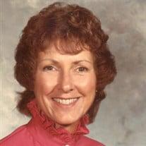 Patsy Mae Jones