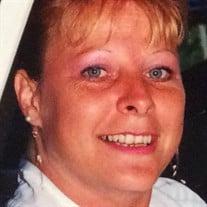 Lynne Elizabeth Young (née Findley)