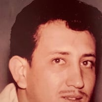 Faustino Manuel Horabuena