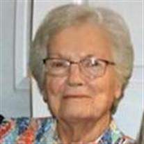 Shirley Ann Jennette