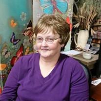 Mrs. Patricia Woody