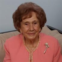 Doris Wingate Rogers