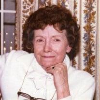 RUTH B. LOGAN