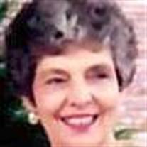 Jane Parker Kondrad