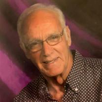 Floyd Cornett