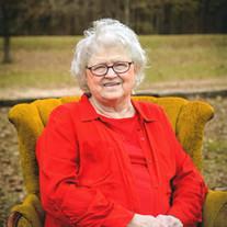 Mrs. Linda Sue McMillon