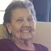Mrs. Leetrice Cecelia Miller