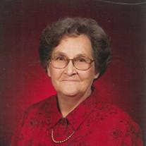 Daisy Mae Johnson