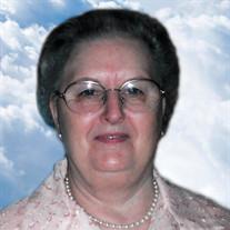 Shirley J. Hunnicutt