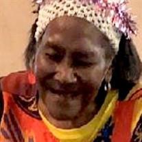 Sis. Bertha Lee Wilson