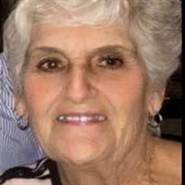 """Patricia """"Pat"""" Bernice Hughes"""