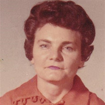 Oleta Mae Holt
