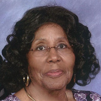 Mary Agnes Smith