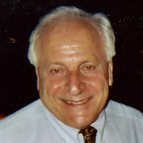 Joseph  V Manis