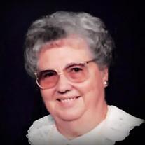 Minnie Arlene McDaniel