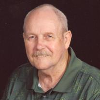 Harold Herbert Hamilton