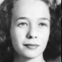Bertha L. Hall
