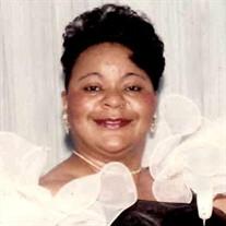 Ms Barbara Kay Myles
