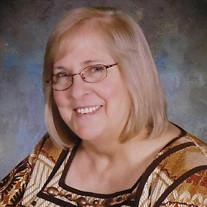 Sandra S. Carp