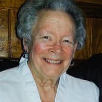 Mary Lou Walsh