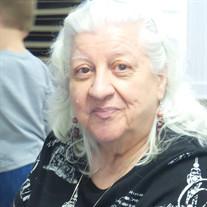 Violet Olsen