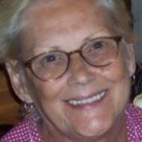 Phyllis D. Dorner