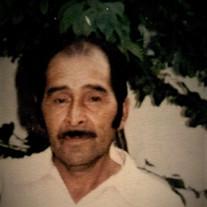 Pedro Rodriquez Contreras