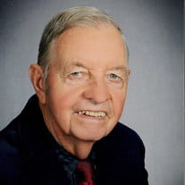 Mr Charles Lloyd Jones