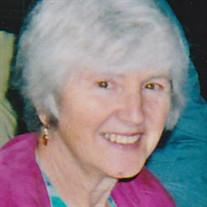 Margaret Hotaling