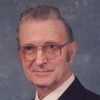 Mr. Glenn LaVerne Meacham