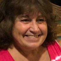 Deborah Oppedisano