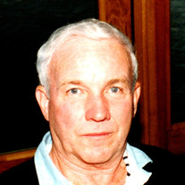 Donald (Don) Patrick Taylor