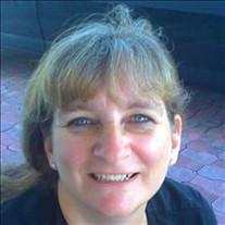 Kimberly Kay Morgan