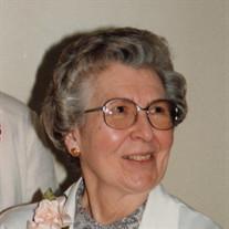 Vera Eileen Epperson
