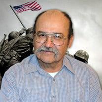 Manuel Alvarado Guerrero Jr.