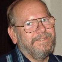 David F.  Stanley