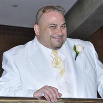 David Anthony Quinones