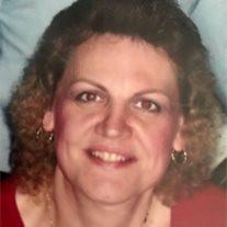 Donna Mae Jaratz