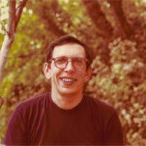 Donald M. Pearson